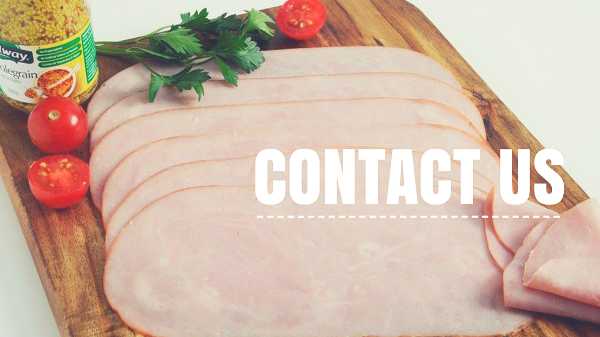 Contact Us Country Prime Meats