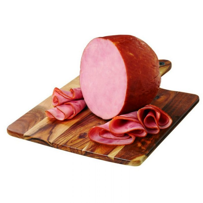 Premium Leg Ham