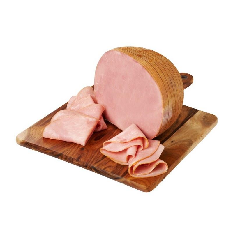 Champagne Ham Half