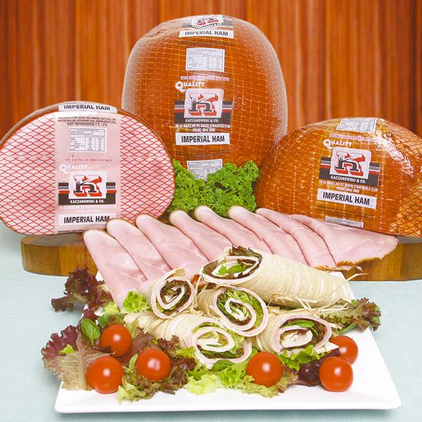 KACZ009 - Imperial Ham