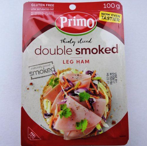 Primo Double Smoked Leg Ham