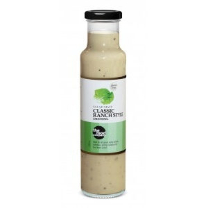 Classic Ranch Style Dressing