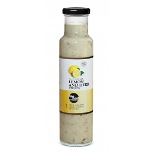 Lemon and Herb Dressing