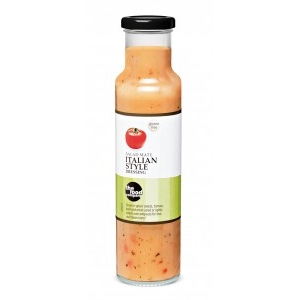 Gourmet Dressings