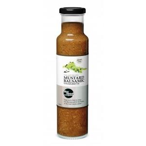 Mustard Balsamic Vinaigrette