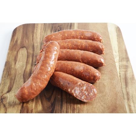 ZAM007 - Chorizos