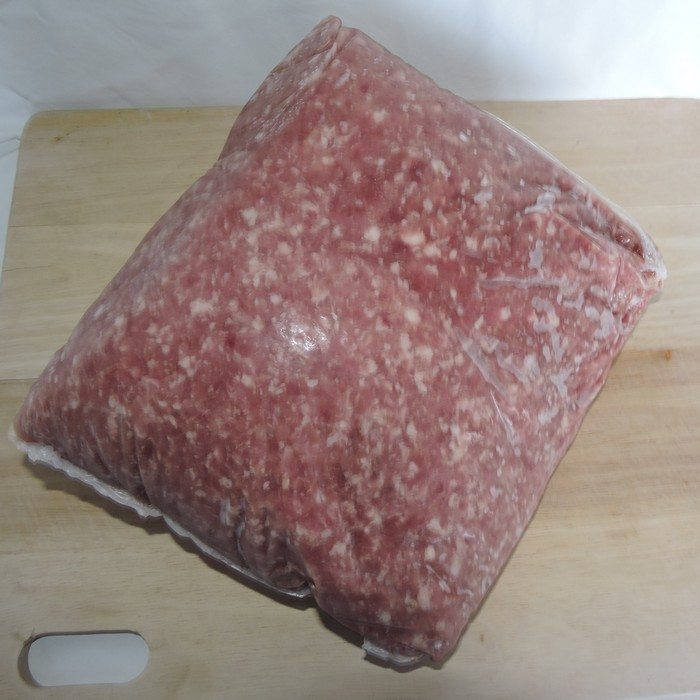 Pork Mince - Frozen