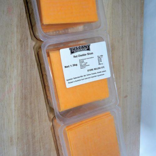 DSCN0503 - Red Cheddar Slices # 47