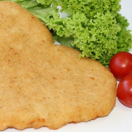 PERFECTO Chicken Breast Schnitzel
