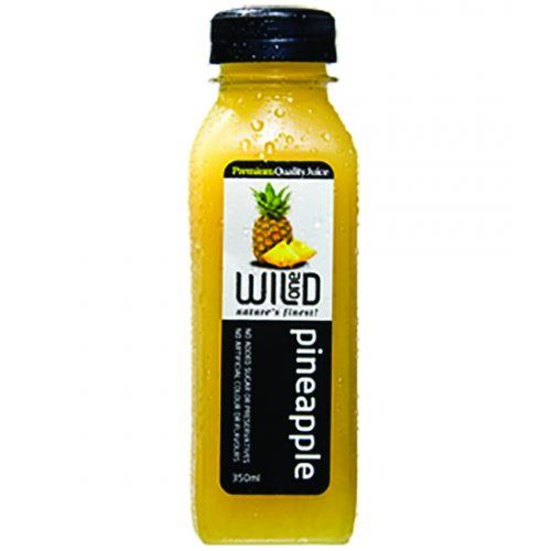 Pineapple Premium Quality Juice
