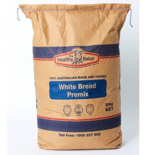 Bread Premixes