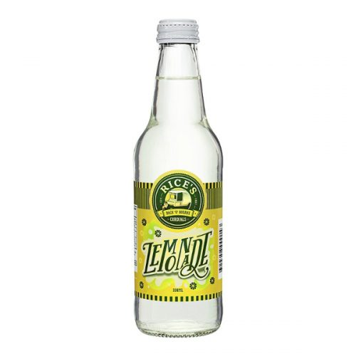 Lemonade - Rice's Back 'O' Bourke Cordial