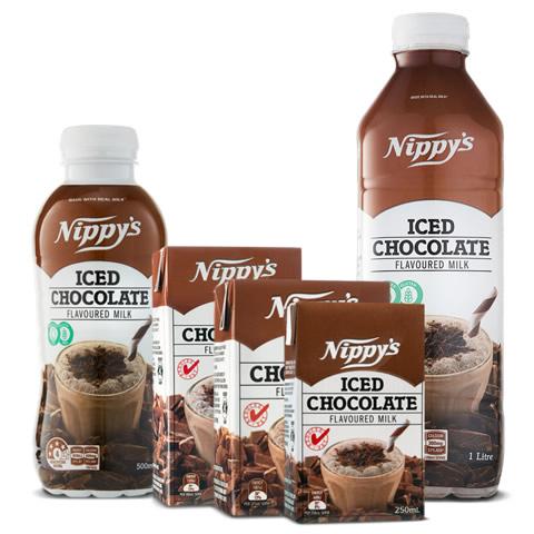 Nippy's Iced Chocolate