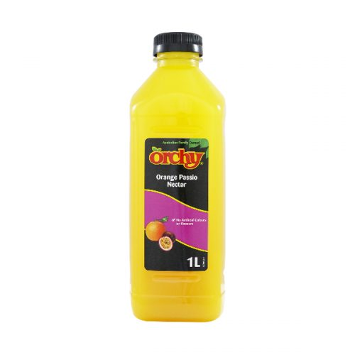 Orchy Orange Passion Nectar