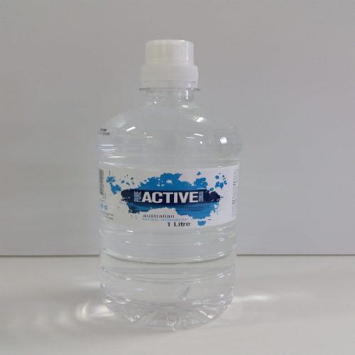 Pure Active Sportcap Water