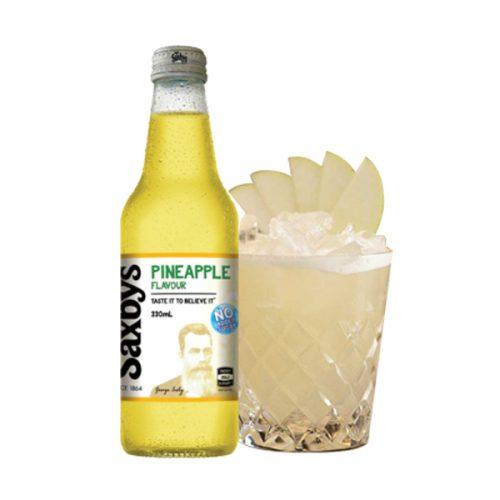 Diet Pineapple