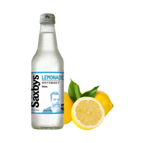 Saxbys Lemonade