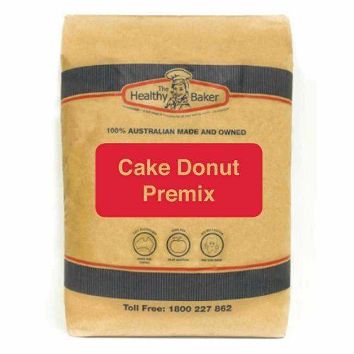 Healthy Baker Cake Premixes